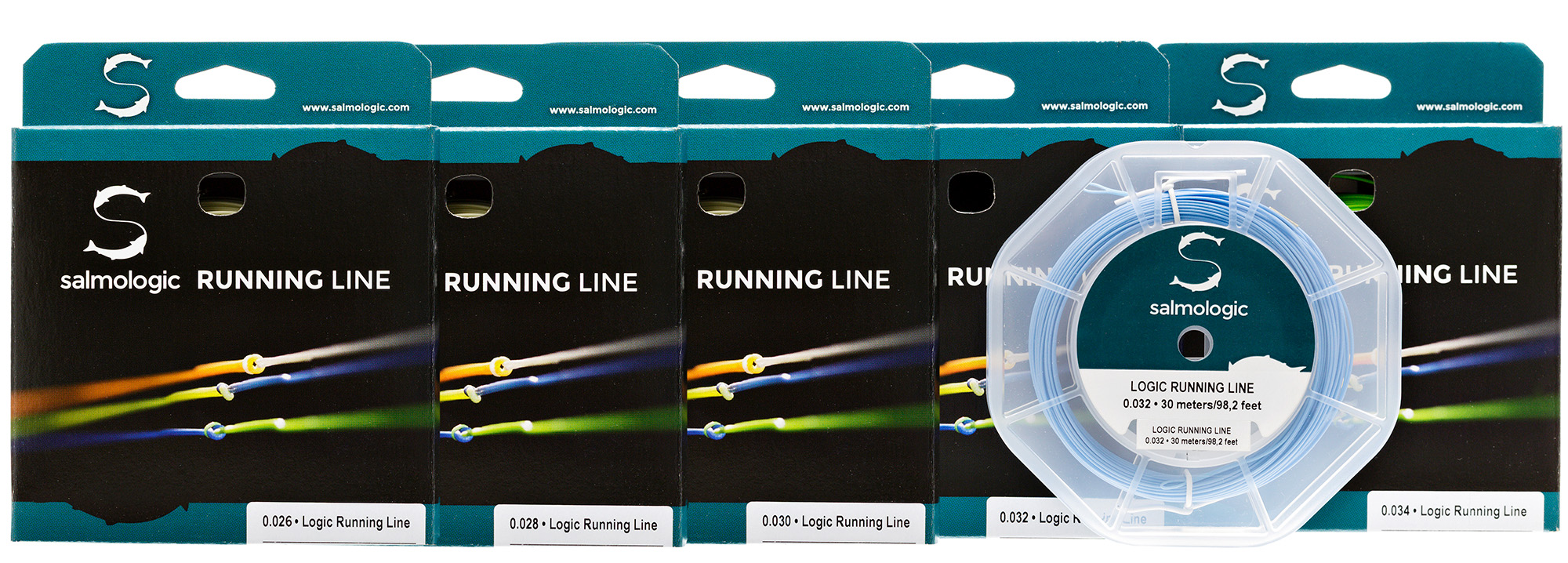 Coated Running Lines
